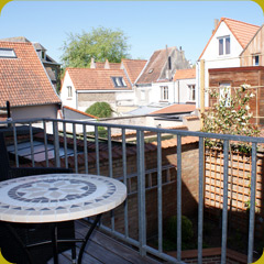 Home AT Bruges Terras