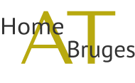 Logo Home at Bruges
